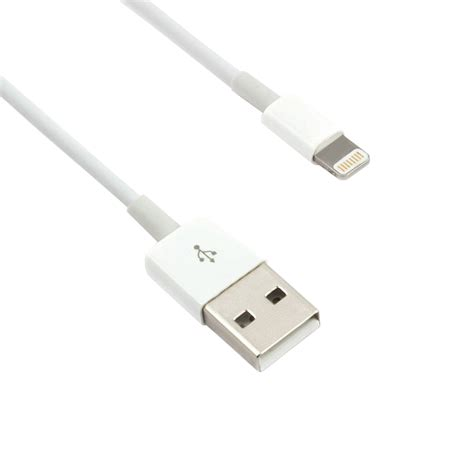 iphone 5 replacement usb lightning cable