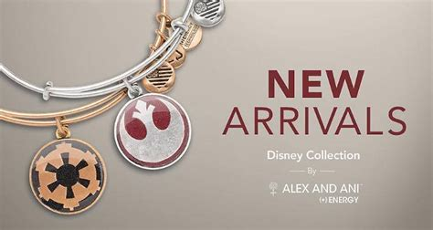 Alex And Ani Gift Card Code - star wars alex and ani gold bangle bracelets giveaway
