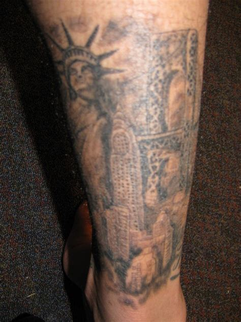 Tattoo Pictures Of New York | new york tattoo tattoo picture at checkoutmyink com