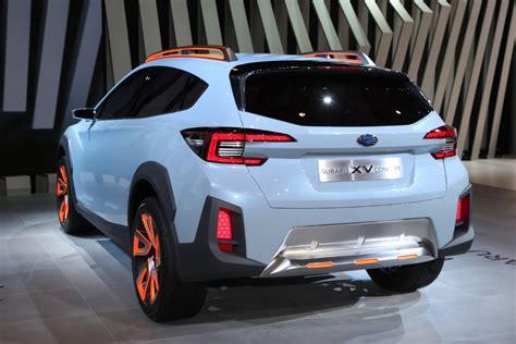 2019 Subaru Dimensions by 2019 Subaru Xv Crosstrek Suv Dimensions New Suv Price