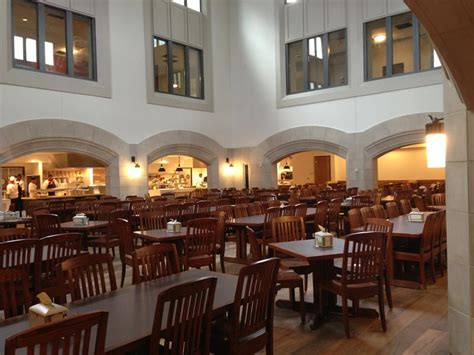 Beautiful Dining Rooms by 36 Of The Best College Dining Halls In North America Voices From Campus News For College