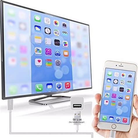 Z Iphone Na Tv Mhl Cabo Adaptador Usb Para Hdmi Celular Na Tv Iphone 5 6 R 89 99 Em Mercado Livre