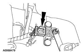 where is lincoln heights located where are the height sensors located on a 2003 lincoln