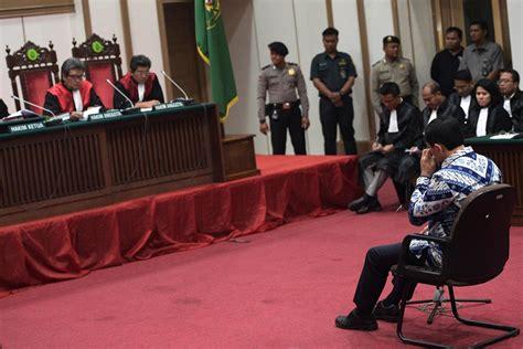 ahok cipinang ahok taken to cipinang detention center jakarta informer