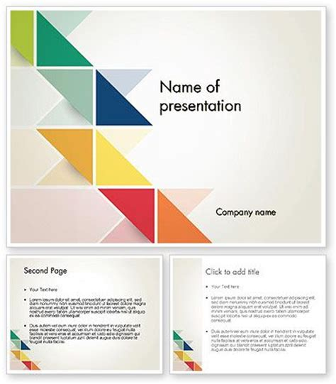 Powerpoint Index Template Five Steps For Data Compare And Analysis Powerpoint Template Free Powerpoint Index Template