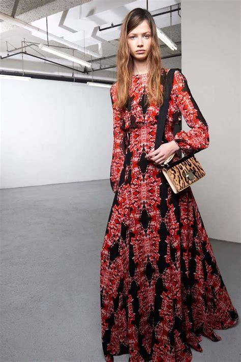 hippie chic  der mode  ideen im boho stil fuer den