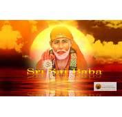 Download Sai Baba 3D Wallpaper Free Gallery