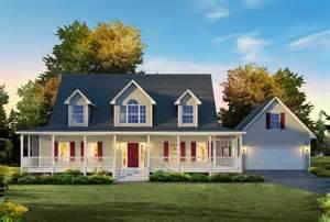 Cape Cod Floor Plans With Wrap Around Porch Floor Plans Trinity Custom Homes Georgia