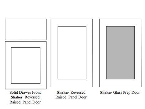 Shaker Cabinet Door Dimensions Shaker Door Dimensions Woodcraft Custom Kitchen Cabinet Door Styles Quot Quot Sc Quot 1 Quot Th Quot 278