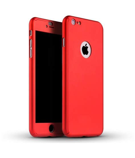 apple iphone 7 plus cover by neu speed plain back covers at low prices snapdeal