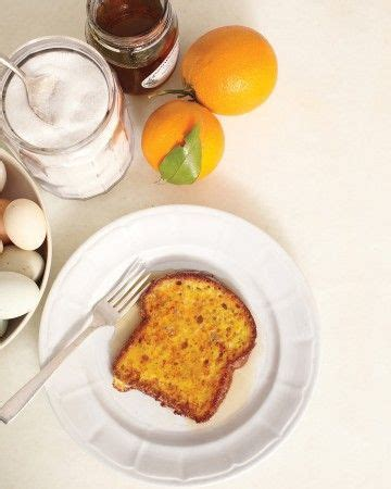 Martha Emeril Toast To New Partnership by Martha S Toast This Toast Recipe Is Great