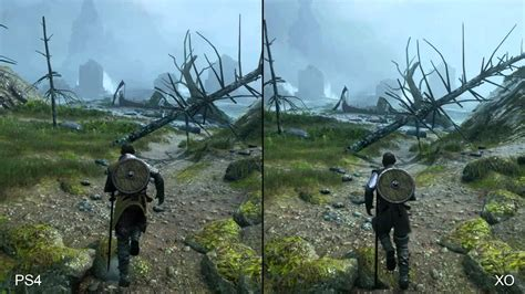 Ps4 Age Inquisition age inquisition ps4 vs xbox one