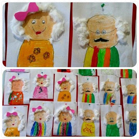 crafts for grandparents 31 best grandparents day images on