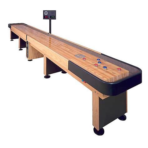 Shuffleboard Tables For Sale by Chion Shuffleboard Table 12 Ft Shuffleboard Table For