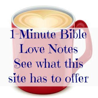 1 minute bible notes 7 practical ways to find out all that s available on bible notes by listening to this 1 minute audio my 1