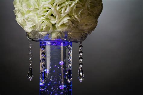 hanging crystals for wedding centerpieces hanging crystals for centerpieces 28 images tree
