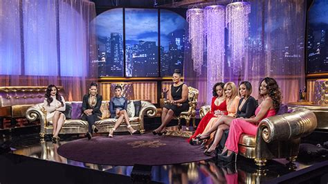 watch next on rhony reunion part ii the real housewives watch quot love hip hop quot new york season 4 reunion part 1