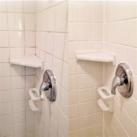 Caulking Bathroom Shower Tub Surround Tile Repair Northwest Grout Works