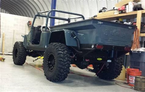 military truck bed 17 best images about m416 ideas on pinterest roof top