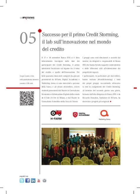 gruppo ifis newsletter gruppo ifis 7