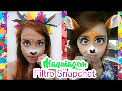maquiagem  carnaval filtro snapchat snapchat filter
