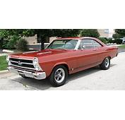 1966 Ford Fairlane GTA  Cars Mostly Vintage Pinterest