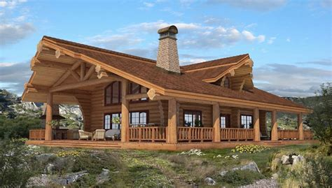 log home floor plans canada keystone log cabin chalet quotes