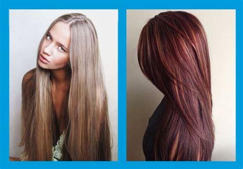 pelo largo corte ideas de cortes de pelo largo para innovar los peinados