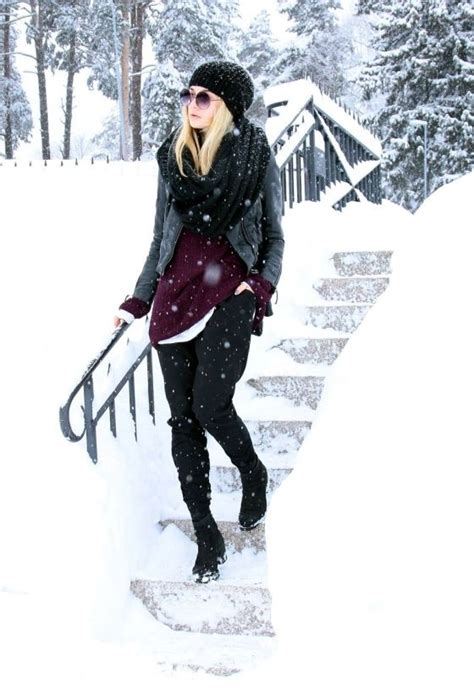 Fashion Newsletter Snow Chic by 30 Best Duo Trend Snow Images On Style