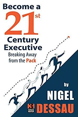 21st century yokel books become a 21st century executive breaking away