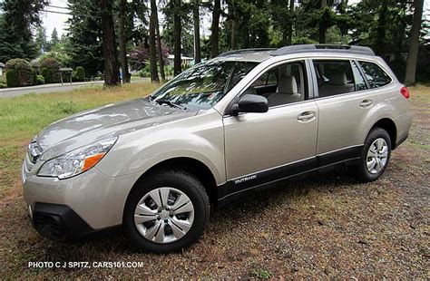 Tungsten Metallic Subaru Outback Images