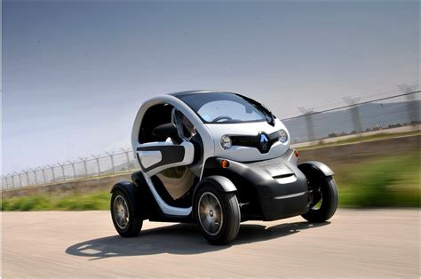 renault twizy top speed we desperately want to drive renault s stupid f1 tribute