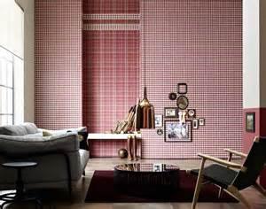 wohnzimmer tapeten muster wohnzimmer tapeten muster linie mit rosa sch 246 ne farbe aus