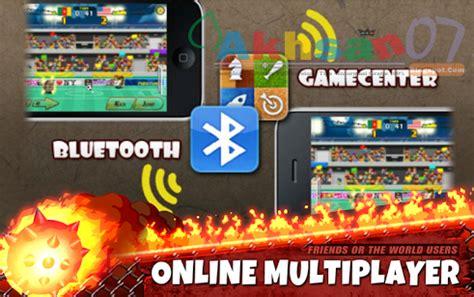 game head soccer terbaru mod apk download head soccer terbaru v6 0 14 mod and original apk