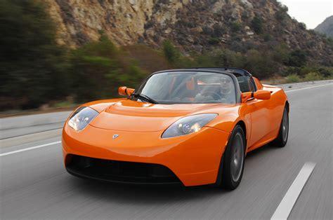 Tesla Roadster Wallpaper Tesla Roadster Wallpaper Wallpaper