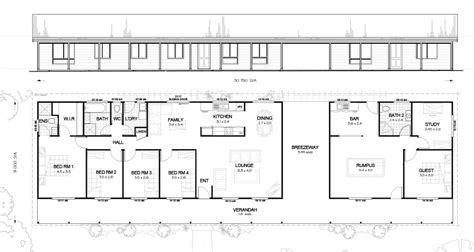 kit home floor plans the entertainer met kit homes 5 bedroom steel frame
