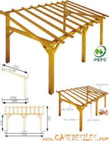Awning Extension For Rv Construction Carport En Bois Pdf Woodworking