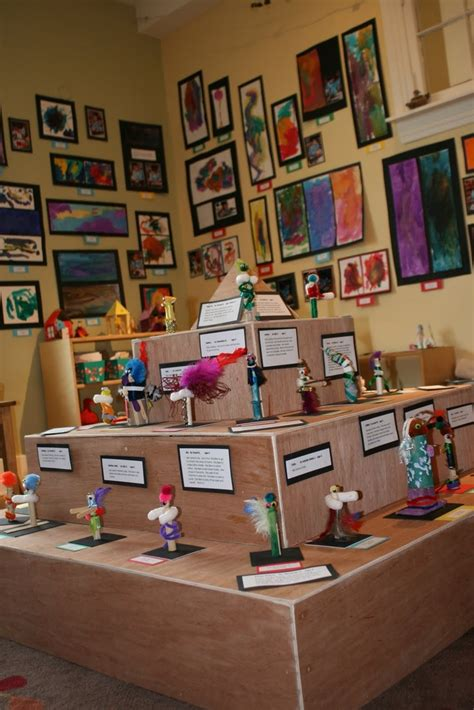 display art preschool art studio creative art pinterest preschool art art studios and worry dolls