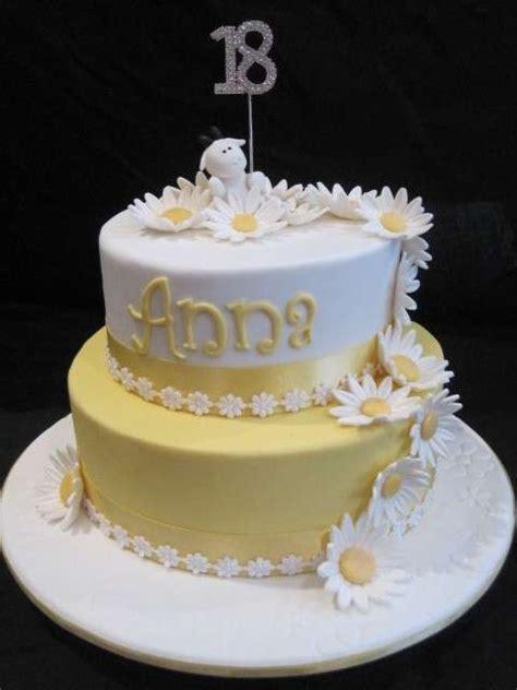 fiori per i 18 anni decorazioni torte di compleanno 18 anni foto 9 40