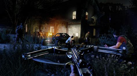 Dying Light Review Xbox One dying light the following xbox one review cgmagazine