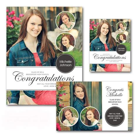 yearbook ad layout senior ad ideas google search graduation pinterest