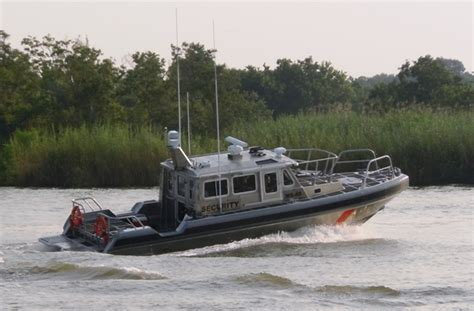 metal shark river boats metal shark delivers anti piracy boat fire engineering