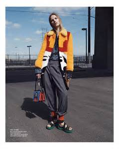 Suvi Says by Suvi Koponen Joins Husband Riggs For Vogue Korea