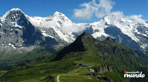 Misadventure In The Alps Part I by Montanhas Na Su 237 231 A Qual Vale A Pena Conhecer