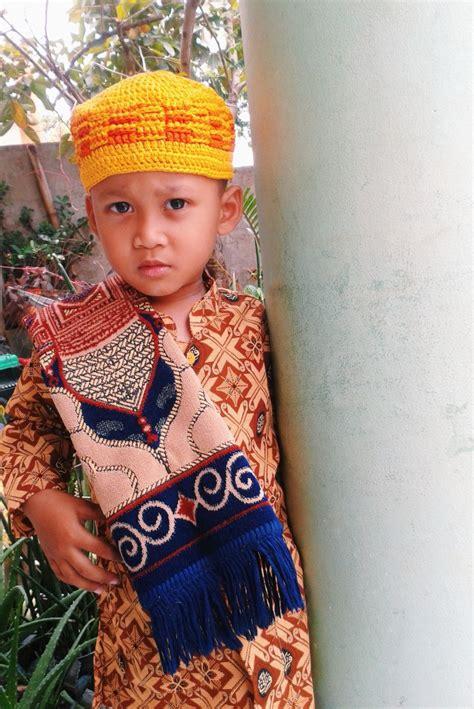Peci Songkok Al Hidayah Untuk Anak Anak rajut merajut by norika ayu dewi peci rajut anak untuk nico