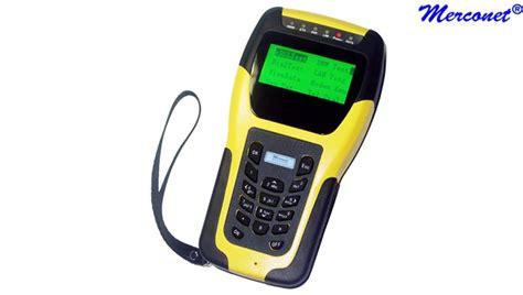 adsl telecom test ahe0 adsl vdsl tester