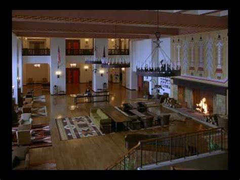 overlook hotel promotional video  shining youtube