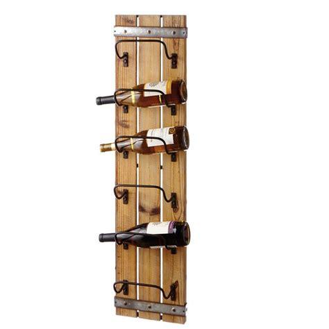 wooden wall wine racks amazon com midwest cbk wooden wall mounted wine rack kitchen dining decor pinterest