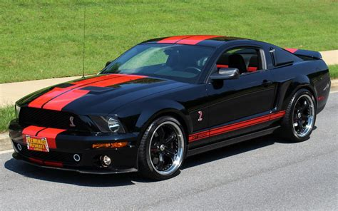 automobile air conditioning service 2007 ford mustang transmission control 2007 ford mustang 2007 ford mustang shelby gt500 for sale to buy or purchase 600hp 5 4