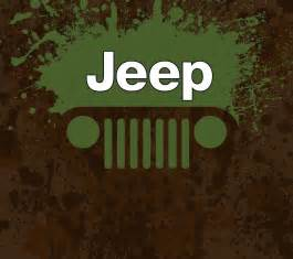 Jeep Iphone Wallpaper Jeep Logo Wallpapers Wallpaper Cave
